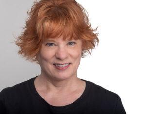 Lynn Fellman artist for science