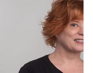 Lynn Fellman artist for genomics